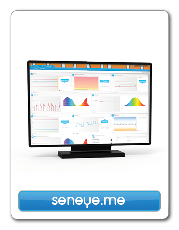 seneye me graphs and data online.png
