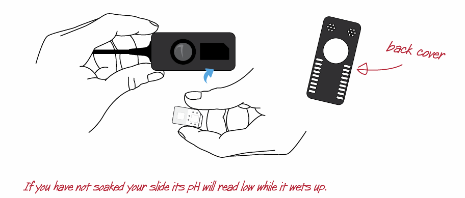 fitting your seneye slide to a seneye device.PNG