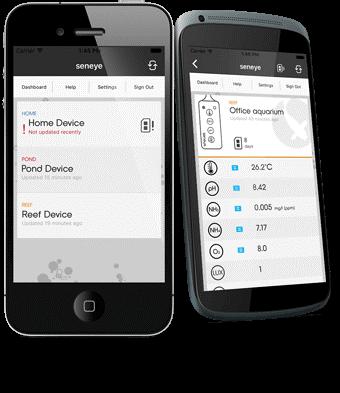 Seneye V2 smart phone applications for aquarium monitoring.png